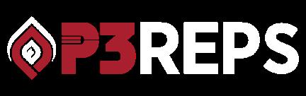 P3 Reps